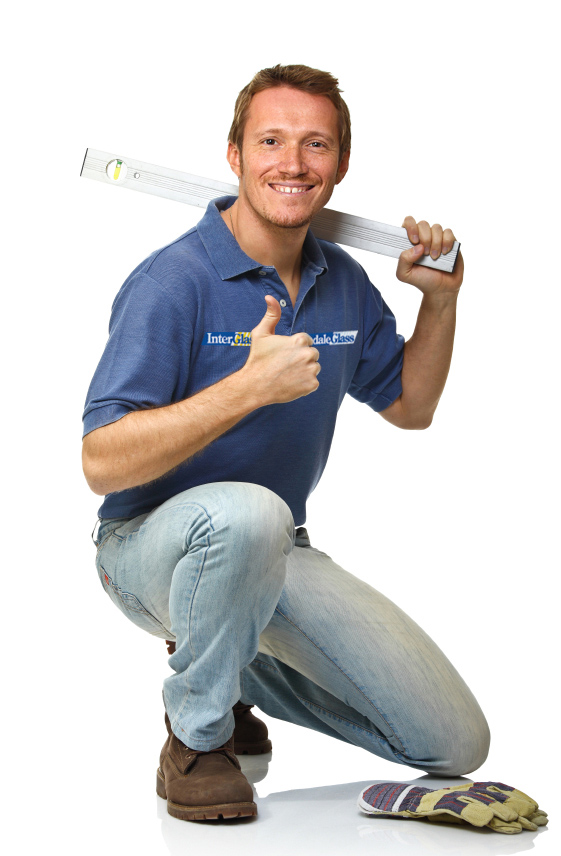 Image of Tradesman Thumbs Up
