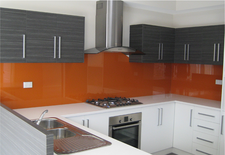 Image of Splashback