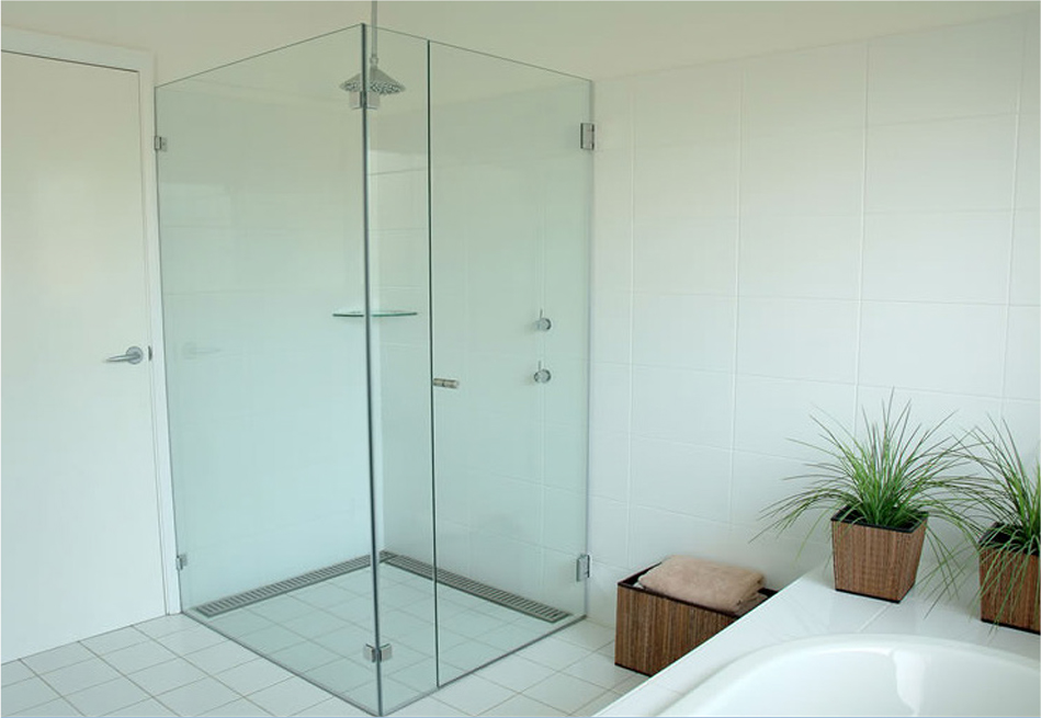 Image of Shower Screen