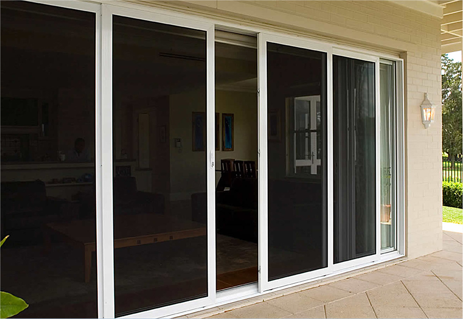 Image of security doors and screens